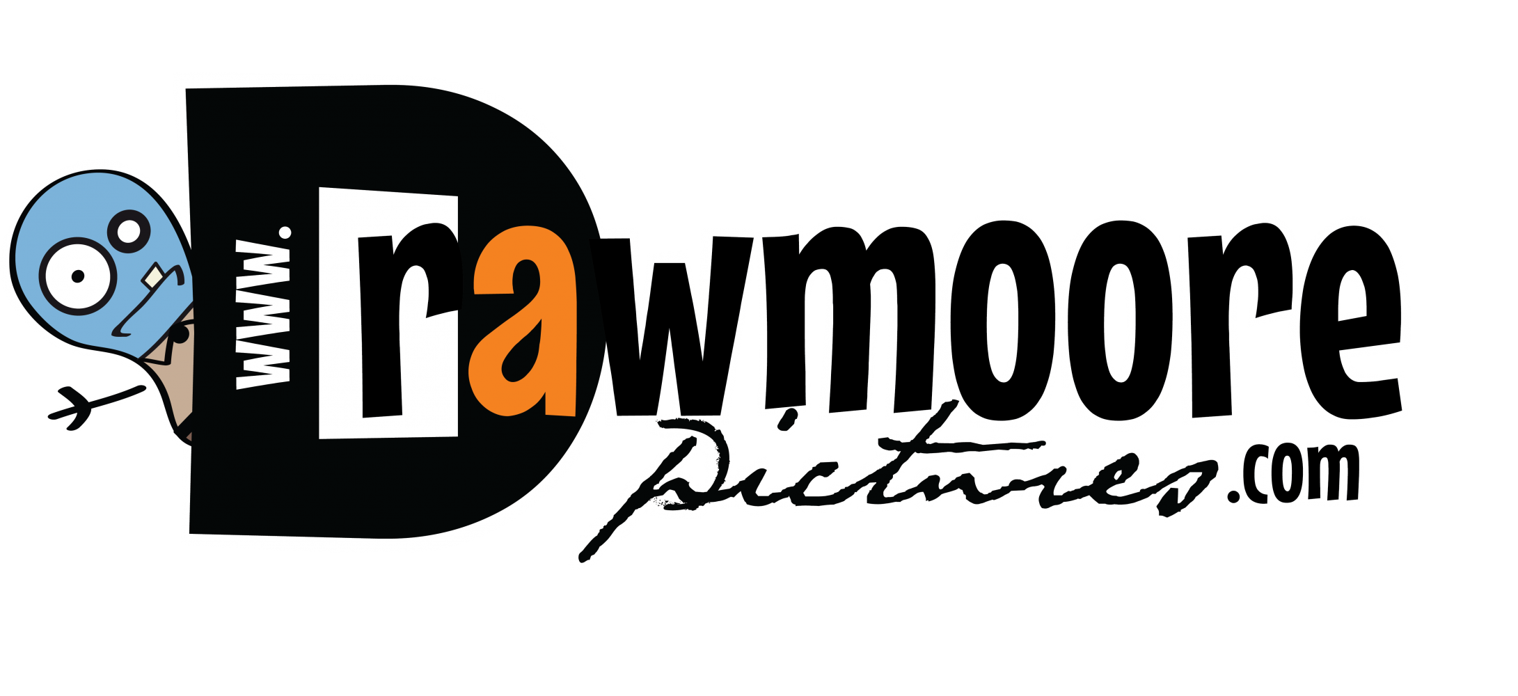 Drawmoore Pictures logo