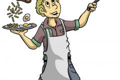 LOL English for Beginners - Chef Daddy