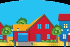 Suburbia Icon